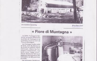 Corse Matin 7/01/2000